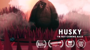 Husky – I'm not coming back (Official Music Video)
